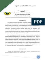 B22_PBL - Poliomyelitis
