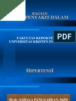 HIPERTENSIi