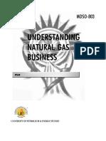 37. Mdso-803-Understanding Natual Gas Business
