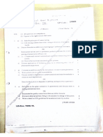 BPharm Sem 7  Mumbai University - Question Papers