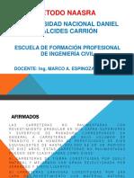 AFIRMADOS - NAASRA.pptx