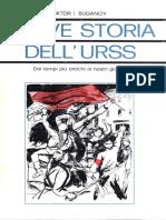 Buganov, Viktor I. - Breve Storia Dell'Urss.dai Tempi Più Antichi Ai Nostri Giorni [LDB]