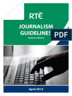 Rte Journalism Guidelines April3 2012