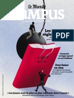 Le Monde Campus novembre 2017