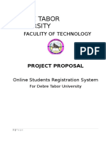 proposal Grading System Web Application.doc