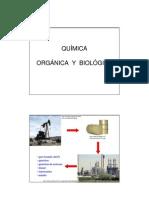 Química Orgánica PucP