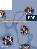 Preventing Disease Through Healthy Environments_Towards an Estimate of the Environmental Burden of Disease