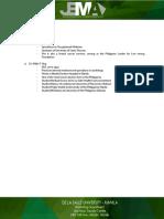 Project Proposal Form PPR 1