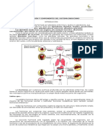 Guia de Biologia 2º Medio Hormonas Principales..