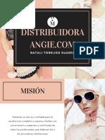 Distribuidora Angie.com
