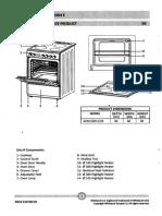 Whirlpool ACM 6604 E-1X User Manual