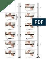 Xaphoon Fingering Chart