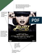 Semiotic Analysis for Advertisement Draft