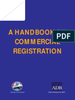 Hanbook Commercial Registration Eng