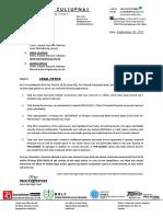 Zong Legal Notice KZ LN 35 17