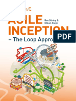 Agile Inception 4.3