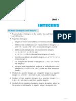 NCERT Class 7 Mathematics Examplar
