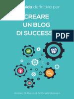 Guida Blog