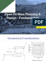 45097642 Open Pit Mine Planning Fundamentals EP