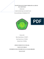 Subtansi Ajaran Tasawuf Dalam Tataran Normatif