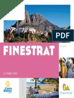 Guía Finestrat