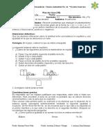 Plan de Clase SEP Ecuaciones B3A2