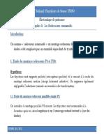 redressement_Commandé