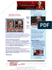 Newsletter Presidential Pardon For JudgeYaffe In Richard Fine Case?