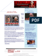 Newsletter Presidential Pardon For JudgeYaffe In Richard Fine Case?