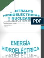 Geral Energía Hidroeléctrica