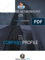 Compulease Networks | Refurbished & used Cisco equipment