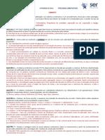 Exerc Cio Revis o Unidade 1 Processos Construtivos 2017 2