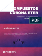 Corona Eter Bruno Cornejo