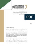 PEREIRA_Margareth_O Rumor Das Narrativas-A História Da Arquitetura e Do Urbanismo No Sec XX