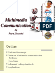 Multimedia chapters