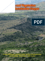 Flora and Vegetation of the Macedonian Steppe.pdf