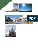 Description of the City Cordoba