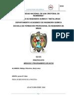Informe n3 Laboratorio QU 141