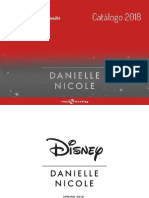All Catalogue Danielle Nicole
