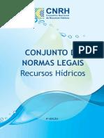 7Conjunto de normas legais recursos hidricos.pdf