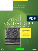 Atlas OCT Angio in Diabetic Maculopathy Coscas En