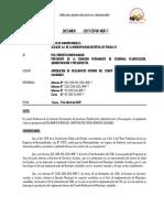 Dictamen Sobre Reglamento Interno Del Comite Multisectorial Municipio Saludable