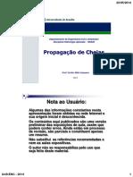 Modulo 9 - Propagacao Cheias