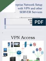 vpn Server Project