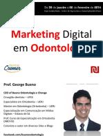 Ciosp Marketingdigitalemodontologia 140202115745 Phpapp02