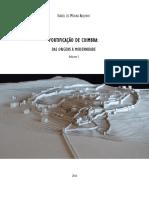 VOLUME I_Fortificação de Coimbra _ Das Origens à Modernidade