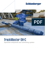 Trackmaster Ohc