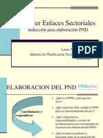Presentacion Laura Alfaro