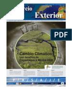 CAMBIO CLIMATICO BOLIVIA