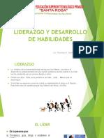 Semana 01 - Liderazgo y Desarrollo de Habilidades Para El Trabajo (1)